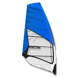 Loftsails Oxygen Blue HD 2019