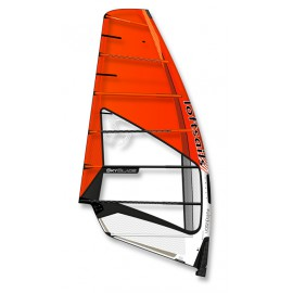 Loftsails Skyblade Orange 2019