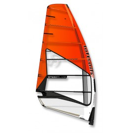 Loftsails Speedblade Orange 2019