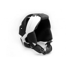 Casco: EVA Head Protection Black/White