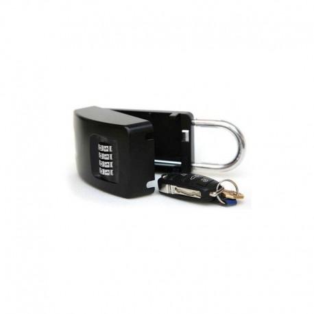 Keypod Car Key Safe